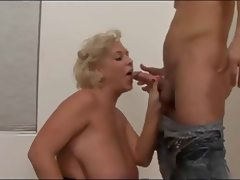Aged, 18 19 Teens, Aged, Big Tits, Blonde, Blowjob