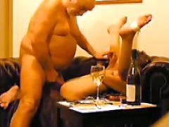 Taboo, Amateur, Anal, Big Cock, Creampie, Grandpa