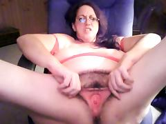 Hairy Granny, Hairy, Mature, Old, Webcam, Older