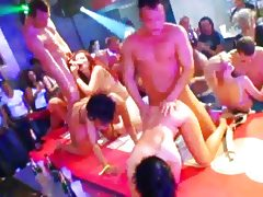 Banging, Banging, Gangbang, Group, Orgy, Party