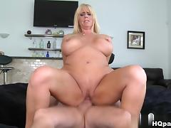 MilfHunter - Tag team