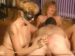 Retro, BDSM, Classic, College, German, Vintage