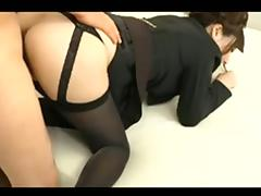 Cock loving milf is willing to comfortably lot