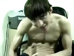 Cum self engulfing  immature On Web Web Camera