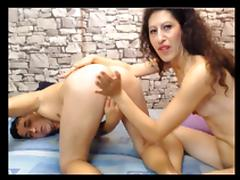 Mature rimming and anal