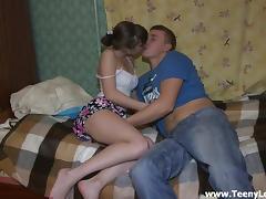 Miniskirt, Adorable, Allure, Amateur, Ass, Couple