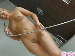 All, Blonde, Cunt, Dildo, HD, Masturbation