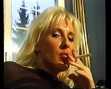Al exandra R oss - Die Rauchermoese DP