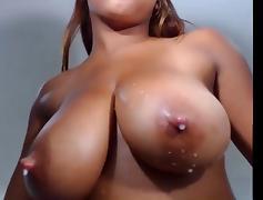 Lactation Cam Show