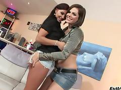 Anal Pornstars Fucked In Gaping Assholes and Pussy In Group Sex
