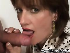 Brunette, Blowjob, Brunette, Fetish, Mature, Penis