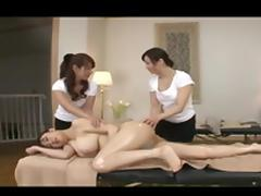 Perfect boobs, jap lesbian sc 1 - 2
