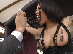 Brutal, BDSM, Blowjob, Brutal, Domination, Slave
