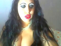 u tube mistress