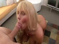 On Her Knees, Cougar, On Her Knees