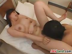 Nurse, Asian, Couple, Fucking, Japanese, Kinky