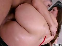 Big Ass, Ass, Big Ass, Blowjob, Couple, Huge