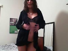 streap tres sensuelle