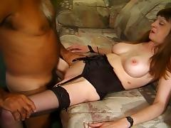 Fun deprived mom and daddy still fucking hard at 50