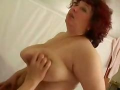 Wrinkled, Aged, BBW, Beauty, Cute, Hairy
