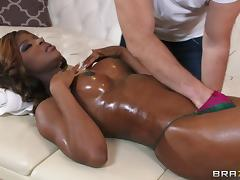 All, Big Tits, Couple, Ebony, Fingering, Hardcore