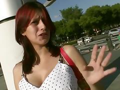 puta locura pregnant redhead tricked into sex