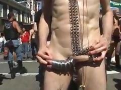 Amateur - Resumen Folsom Street Feria del Fetiche