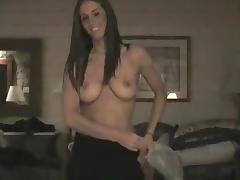 Amateurs have sex in basement