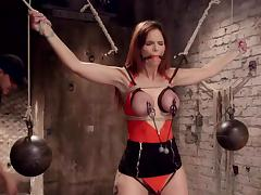 All, Bound, Mature, MILF, Redhead, Sex