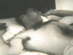 Gay Vintage 50's - Rise and Shine