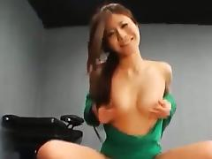 Hot Japanese Slut Fucked