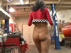 Maya Gates anal fuck