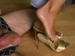 Shoes, Shoes, Shoejob