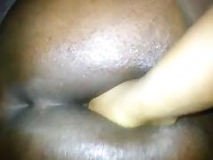 Fat Ebony, Amateur, Anal, Assfucking, BBW, Chubby