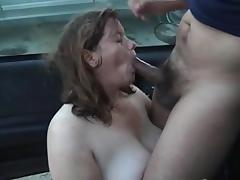 Beach, Amateur, BBW, Beach, Blowjob, Friend