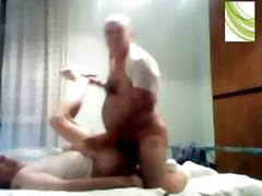 Grandpas great sex