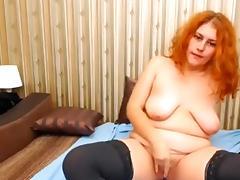 red girl hottie