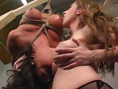 Stepmom, Aged, BDSM, Bizarre, Blowjob, Bondage