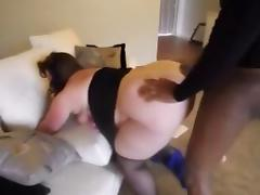 BBW & SSBBW DOGGYSTYLE COMPILATION #2