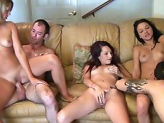 All, Deepthroat, Facesitting, Group, Orgy, Party