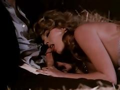Shauna Grant, Debi Diamond, Ron Jeremy in vintage sex movie