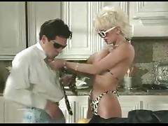 BUSTY RICH HOUSEWIFE NEEDS COCK (CLASSIC)
