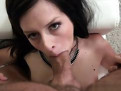 Amateur xxx homemade facial
