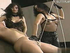 Lesbian Toys, BDSM, College, Femdom, Fetish, Group