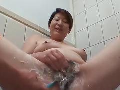 Japanese Granny, Asian, BBW, Bukkake, Chubby, Chunky