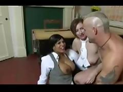 Allure, Adorable, Allure, Big Cock, British, Monster Cock