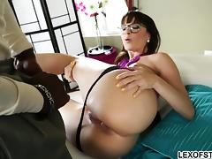 All, Anal, Big Cock, Blowjob, Brunette, Facial