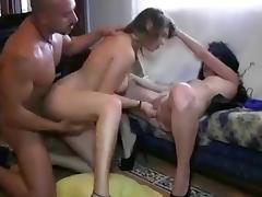 Brutal, Anal, Brutal, Extreme, Rough, Spanish
