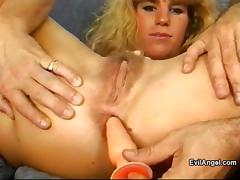 Watch our video compilation of kinky blondes enjoying hardcore sex