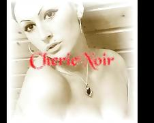 CherieN0ir - Probably the coolest Wichsvorlage the Web - POV